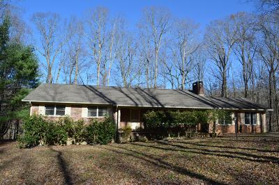 Sewanee Single Family Home For Sale: 114 Maxon Ln