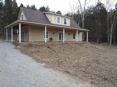 Columbia Single Family Home For Sale: 3003 McKibbon Rd