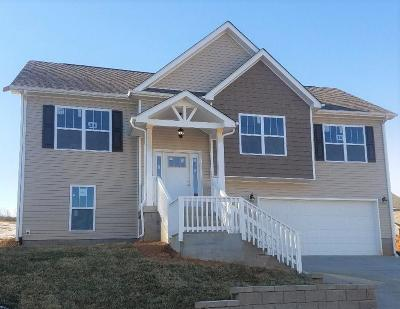 Clarksville Single Family Home For Sale: 34 Chestnut Hills