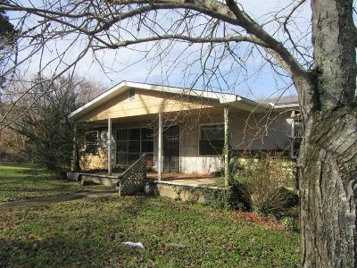 Franklin County Single Family Home Under Contract - Not Showing: 413 SE 4th Ave SE