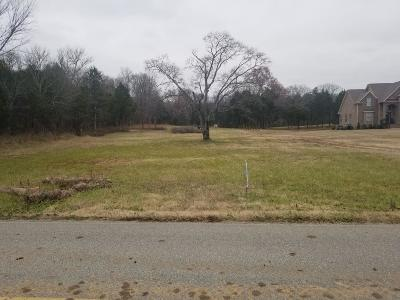 Lebanon Residential Lots & Land For Sale: 10615 Stewarts Ferry Pike