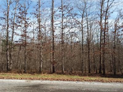 Van Buren County Residential Lots & Land For Sale: Holly Ln - Lot 91b