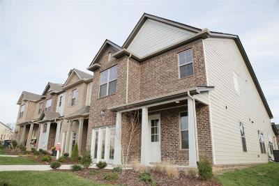 Thompsons Station  Rental For Rent: 1414 Channing Drive