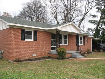 Franklin County Single Family Home For Sale: 900 Henley St