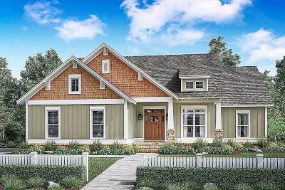Dickson Single Family Home For Sale: 514 Poplar Bnd