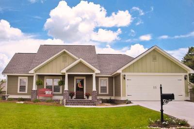 Dickson Single Family Home For Sale: 516 Poplar Bnd