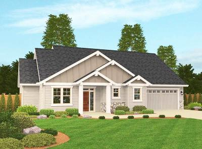 Dickson Single Family Home For Sale: 512 Poplar Bnd