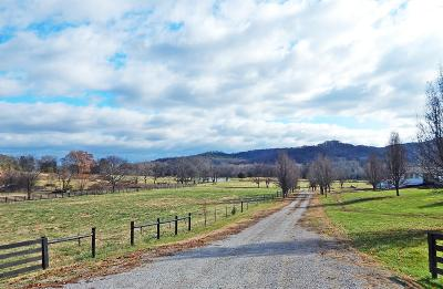 Franklin Residential Lots & Land For Sale: Farmstead Ln, Lot 1