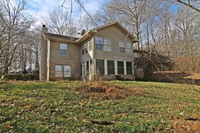 Springfield Single Family Home For Sale: 2400 Tuscarora Trl