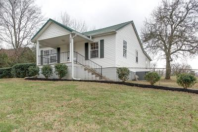 Old Hickory Single Family Home Under Contract - Showing: 312 Pitts Ave