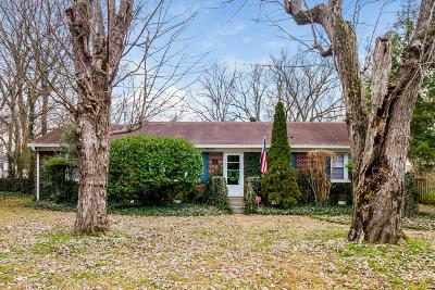 Franklin Single Family Home For Sale: 225 Fairground St