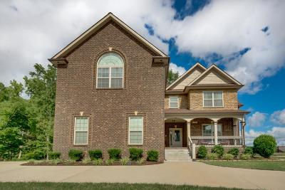 Montgomery County Single Family Home For Sale: 2987 Prince Dr