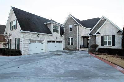Single Family Home For Sale: 2817 Wright Haven Ct