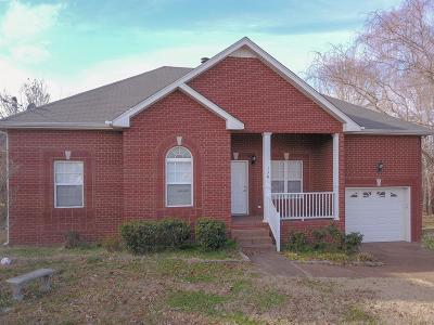 White House Single Family Home Under Contract - Showing: 136 Cherokee Dr