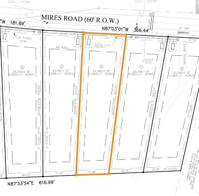 Mount Juliet Residential Lots & Land For Sale: Mires Rd - Lot 6