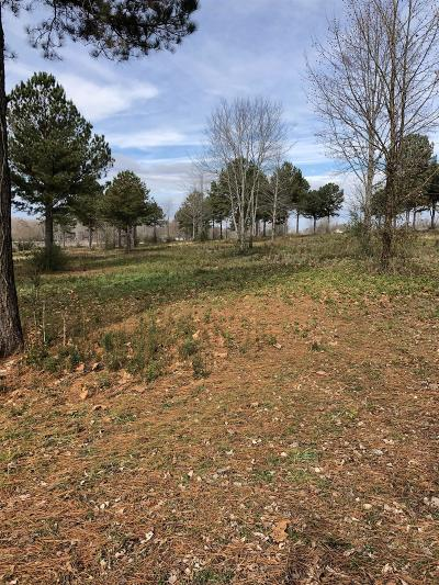 Summertown Residential Lots & Land For Sale: Brace Rd Lot #1 & #8