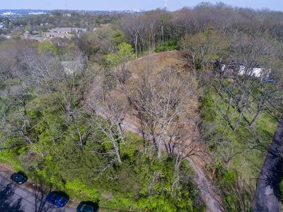 Nashville Residential Lots & Land Under Contract - Showing: 6449 Fleetwood Dr