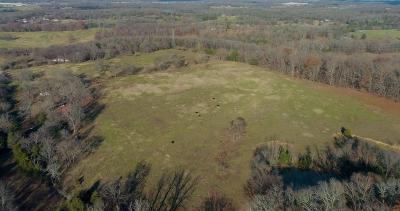 Wilson County Residential Lots & Land For Sale: 1723 Posey Hill Rd