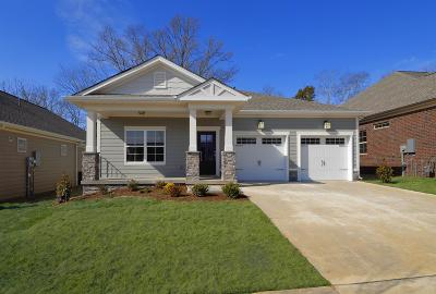 Mount Juliet TN Single Family Home For Sale: $372,900