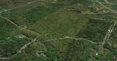 Wilson County Residential Lots & Land For Sale: Nonaville Rd