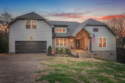 Mount Juliet Single Family Home For Sale: 148 Winding Way