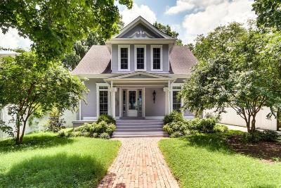 Nashville Single Family Home For Sale: 825 Acklen Avenue