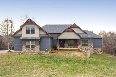 Joelton Single Family Home Under Contract - Not Showing: 1080 Jacob's Valley Rd