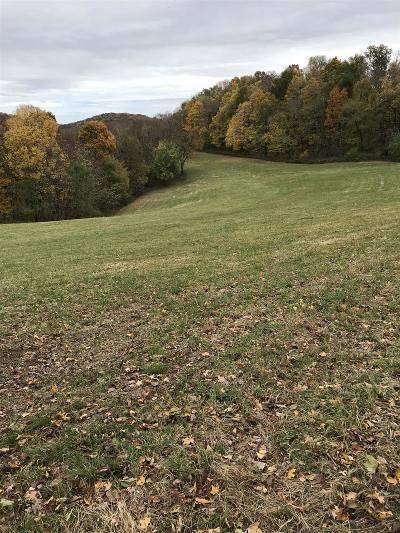 Residential Lots & Land For Sale: 1907 Burke Hollow Rd