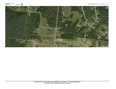 Murfreesboro Residential Lots & Land For Sale: Baker Rd