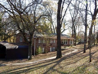 Davidson County Single Family Home For Sale: 203 Port Dr