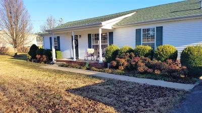White Bluff Single Family Home Under Contract - Not Showing: 4480 Highway 47 E