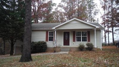 Erin Single Family Home Under Contract - Showing: 567 Woodland Hills Rd