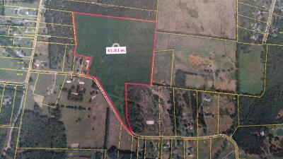 Wilson County Residential Lots & Land For Sale: Harkreader Rd