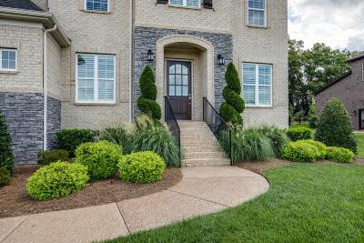 Williamson County Single Family Home For Sale: 4139 Old Light Cir