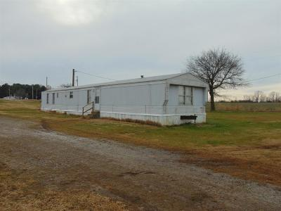 Lawrenceburg Single Family Home For Sale: 4 Gore Rd