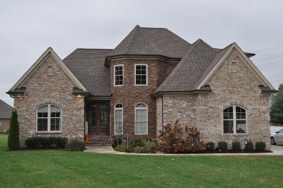 Murfreesboro Single Family Home For Sale: 2119 Sun King Ct