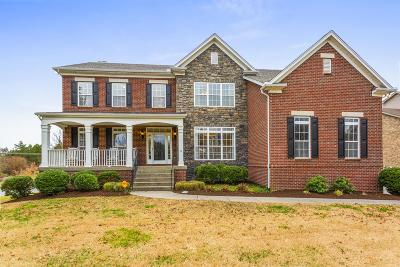 Brentwood TN Single Family Home For Sale: $649,900
