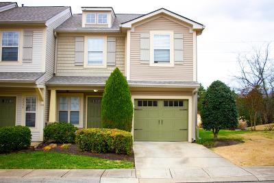 Nashville Condo/Townhouse For Sale: 2236 Nashboro Blvd