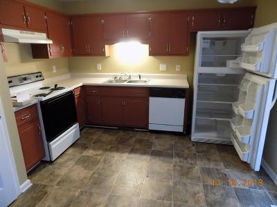 Clarksville Rental For Rent: 837 Lennox Road