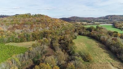 Rutherford County Residential Lots & Land For Sale: 10111 Vaught Rd