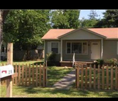 Rutherford County Single Family Home For Sale: 219 Rushwood Dr