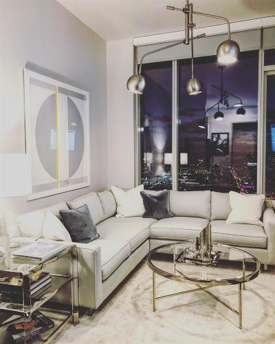 Nashville Condo/Townhouse Under Contract - Showing: 515 Church Street, #3111 #3111