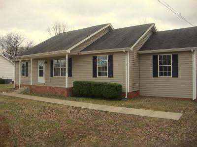 Rutherford County Single Family Home For Sale: 2114 Patriot Dr