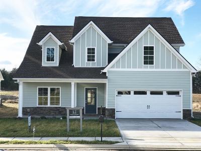 Murfreesboro TN Single Family Home For Sale: $331,990