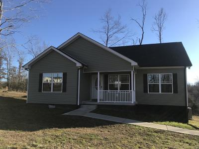 Charlotte TN Single Family Home For Sale: $204,900