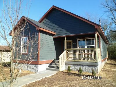 Old Hickory TN Single Family Home For Sale: $229,900
