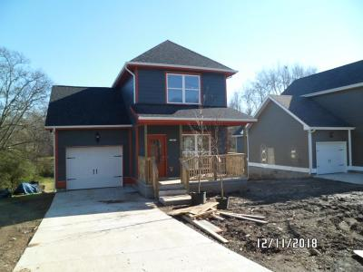 Old Hickory Single Family Home For Sale: 224 Hadleys Bend Blvd