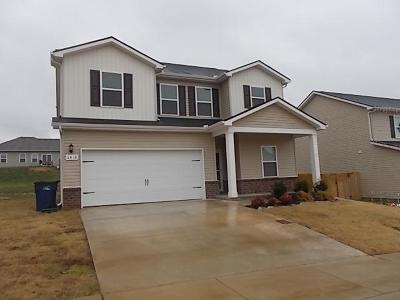 Rental Leased: 2416 Pollen Way
