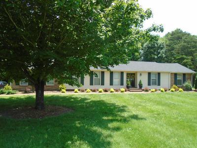 Franklin Rental For Rent: 432 Spring View