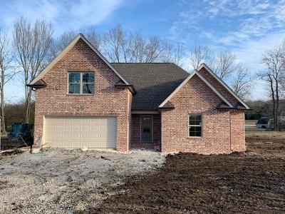 Lebanon, Mount Juliet, Mt Juliet, Mt. Juliet, Old Hickory Single Family Home For Sale: 1445 Old Hunters Point Pike